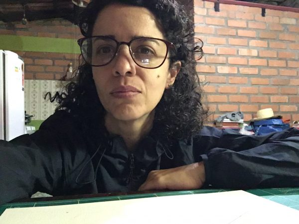 Professora Jan Alyne Barbosa